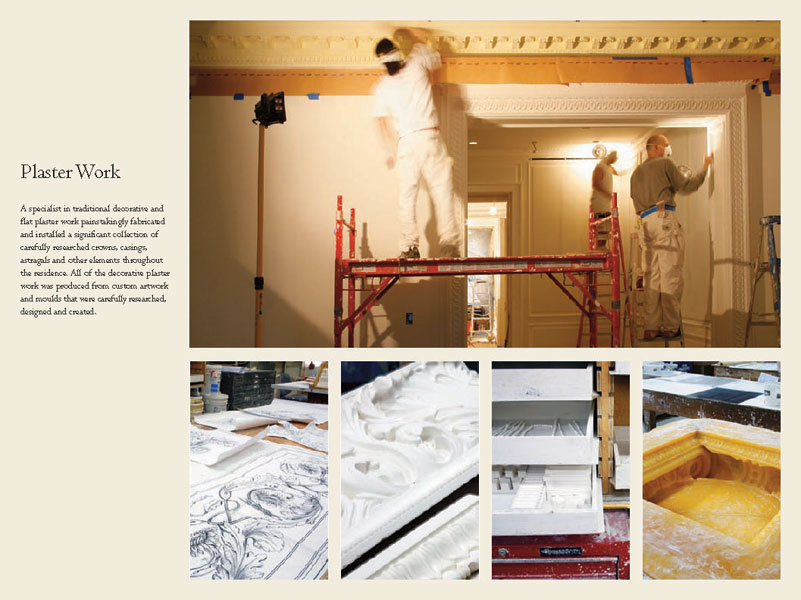 Lico contracting publications